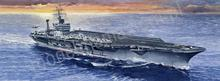 Italeri lotniskowiec USS Carl Vinson CVN-70 (1999) 5506