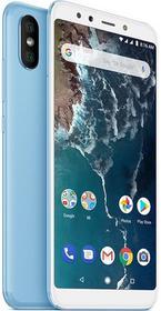Xiaomi Mi A2 6/128GB Dual Sim Niebieski