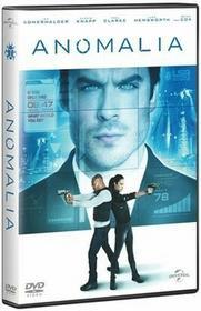 Anomalia [DVD] Simon Lewis