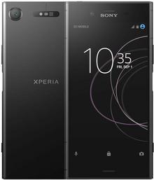 Sony Xperia XZ1 64GB Czarny
