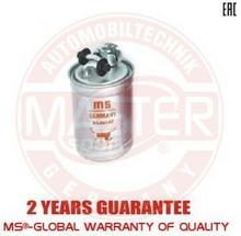 MASTER-SPORT Filtr paliwa 841-KF-PCS-MS