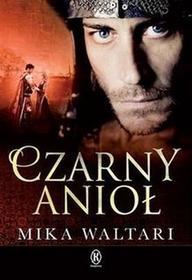 Publicat Mika Waltari Czarny anioł