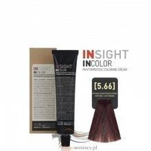 Insight Incolor 5.66 Deep Red Light Brown