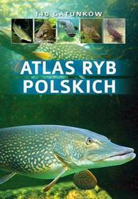 Atlas ryb polskich - Wziątek Bogdan