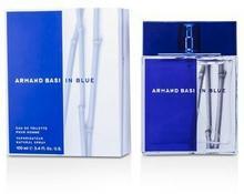 Armand Basi In blue woda toaletowa 100ml