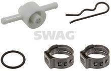 SWAG Zawór, filtr paliwa 30 94 0611