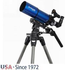 Meade Teleskop refrakcyjny Infinity 80 mm AZ