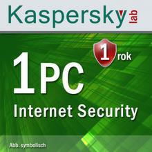 Kaspersky Internet Security Multi Device 2018 1 PC 2 Lata