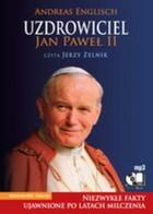 Uzdrowiciel Jan Paweł II książka audio MP3 Andreas Englisch