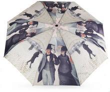 """Galleria Parasol składany automatyczny Gustave Caillebotte \""""Paryż. Deszczowy dzień"""" 30210"""