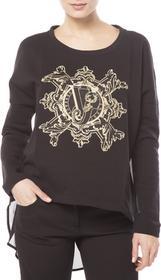 Versace Bluza Czarny L (46280)