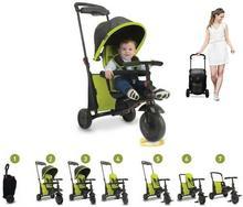 Smart Trike Folding Trike 500 zielony