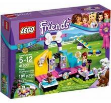LEGO Mistrzostwa szczeniaczków 41300