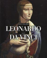 Edipresse Polska Leonardo da Vinci, Wielcy malarze - Opracowanie zbiorowe, Opracowanie zbiorowe