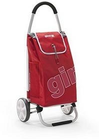 Gimi Galaxy wózek na zakupy, kolor czerwony 1502545010010