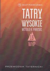 Sklep Podróżnika Tatry Wysokie część 13