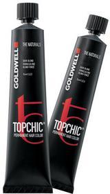 Goldwell TOPCHIC Farba pernamentna do włosów 5N - jasny naturalny brąz 60ml
