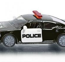 Siku Amerykański patrol policyjny 1404