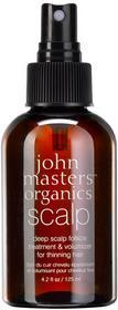 John Masters Organics Organics Pielęgnacja specjalna Scalp spray pobudzający porost włosów Spray do pielęgnacji włosów