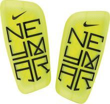 Nike OCHRANIACZE PIŁKARSKIE MERCURIAL LITE NEYMAR żółte SP0294 702