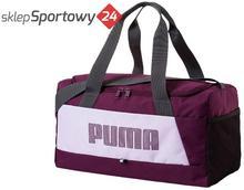 Puma TORBA FUNDAMENTALS 07536403 XS FIOL 75430