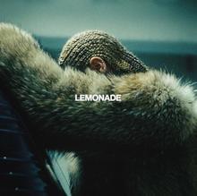 Beyonce Lemonade CD+DVD)