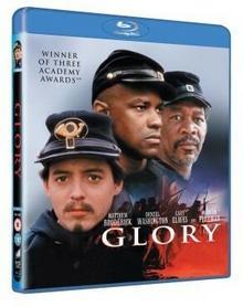 CHWAŁA (Glory) [Blu-Ray]