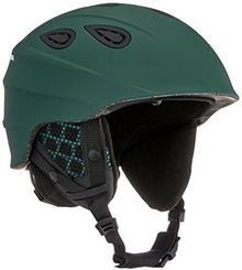 Alpina Kask narciarski, zielony 9094273