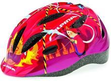 Alpina Gamma 2.0 Kask rowerowy dziecięcy 51-56cm A9692154
