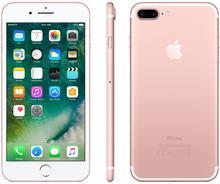 Apple iPhone 7 Plus 128GB różowe złoto