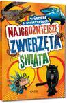 Opinie o Wiesław Błach Najgroźniejsze zwierzęta świata. Wiersze...