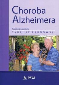 Wydawnictwo Lekarskie PZWL Choroba Alzheimera