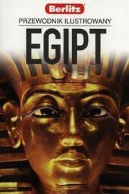 APA Publications Egipt. Przewodnik ilustrowany - Opracowanie zbiorowe