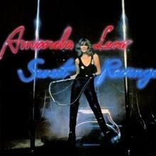 Sweet Revenge CD) Amanda Lear