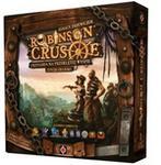 REBEL Gra Portal Games Robinson Crusoe Przygoda na przeklętej wyspie edycja gra roku) 24428