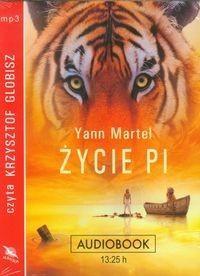 Albatros Życie Pi Audiobook Yann Martel