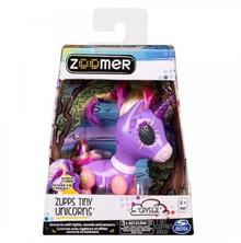 Zoomer. Interaktywny jednorożec, mix kolorów