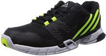 separation shoes ef48a ff7ba -27% Adidas Performance męskie buty do siatkówki Team 3 Volley Ball -  czarny - 46 EU B01G9UYLTU