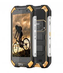 iGET BLACKVIEW GBV6000s Czarno-żółty