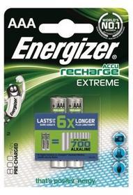 Energizer Akumulator Extreme Precharged AAA HR03 850mAh/2szt 638628