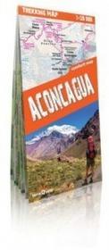 ExpressMap Aconcagua - trekking map - Expressmap