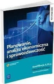 WSiPPlanowanie, analiza ekonomiczna i sprawozdawczość - Damian Dębski, Paweł Dębski