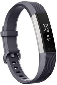Fitbit Alta HR Szary S