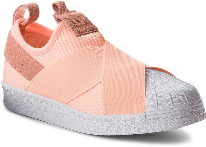 Adidas Buty Superstar Slip On W AQ0919 CleoraCleoraFtwwht