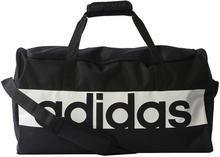Adidas TORBA TIRO LINEAR TB M czarno-biała S99959 S99959