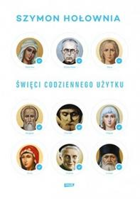 Znak Święci codziennego użytku - Szymon Hołownia