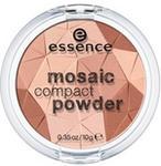 ESSENCE Essence Mozaikowy puder w kompakcie 01 Sunkissed beauty