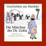 Doktor Goha - Die Geschichten Aus..