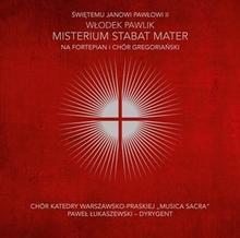 Pawlik Relations Misterium Stabat Mater