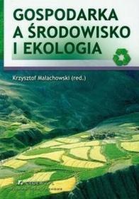 Gospodarka a środowisko i ekologia - CeDeWu